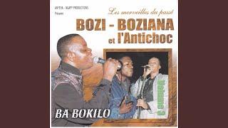 Lelo Makambo Lobi Makambo (feat. L'antichoc)