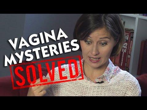 Xxx Mp4 Vagina Mysteries Solved 3gp Sex