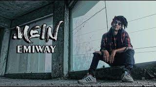 EMIWAY - 'Mein' | Jonty Christian Choreography | The D-Unity Crew