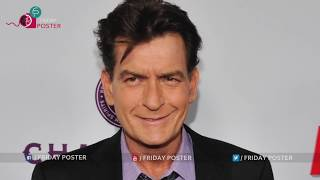 Charlie Sheen Sleeping With Minister's Daughter|Bollywood Hero|Friday Poster