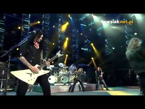 Helloween - March of time [LIVE]