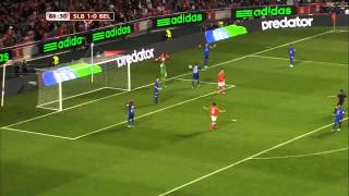Benfica vs. Belenenses