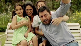 Dear Dad | Roja Actor Arvind Swamy | Makes A Comeback In Bollywood