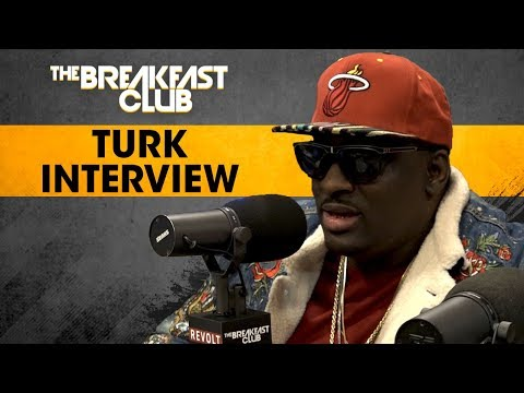 Xxx Mp4 Turk Opens Up About Police Raid His Ride Or Die Wife Relationship With Birdman 3gp Sex