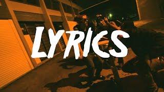 Drop Em' Off (Prod.BigLos) - Fat Nick ft Pouya & Germ (LYRICS)