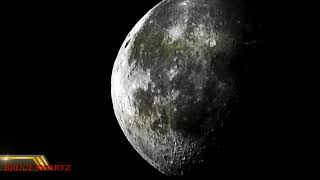 3D Imaging Of The Moon & Northside Plus More Celestial Objects