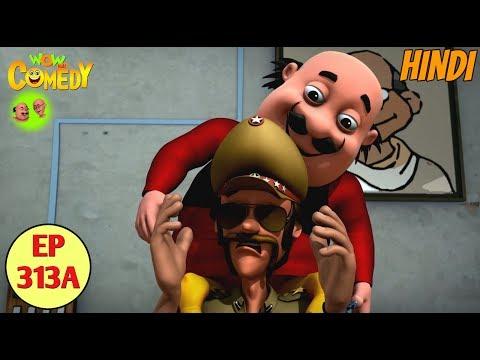 Xxx Mp4 Motu Patlu Cartoon In Hindi 3D Animated Cartoon Series For Kids Motu Ki Pitayi 3gp Sex