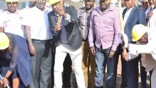 Ng'undu na Uikaro-Waki wa Nyumba Cia Gutirithia