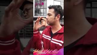 Rafathar Juga Ikut Dalam Video Klip, Raffi Sebut Rafathar
