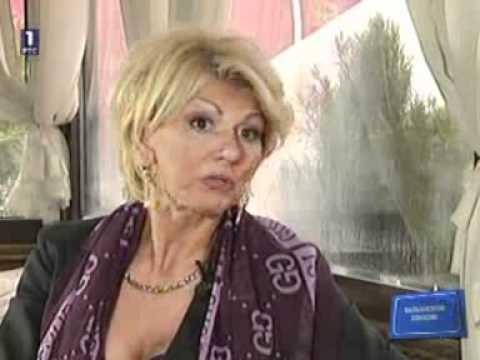 Balkanskom ulicom Svetlana Kitic
