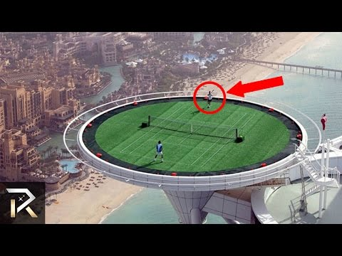 10 Most Amazing Things ONLY Seen