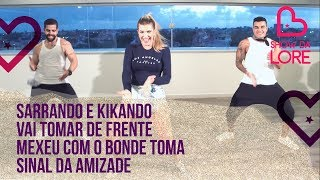 Medley - Léo Santana - Lore Improta | Coreografia