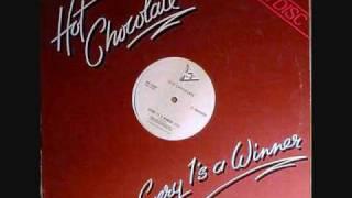 Every 1's a Winner - Hot Chocolate (with lyrics)