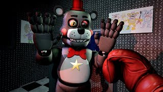 SFM FNAF 6 Cheats & Counter Jumpscares Compilation Ultimate Custom Night Animated 😂  😏