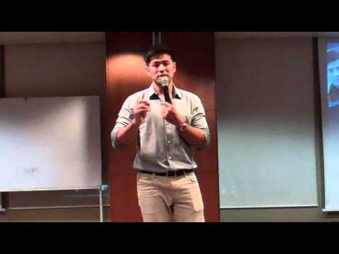 November 2014 Fellowship with Dr. Hayden Kho Part 1 2