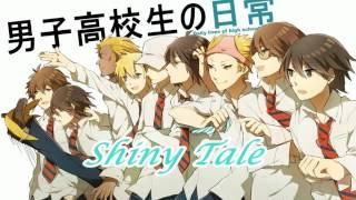 NightCore Shiny Tale