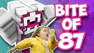 Minecraft Fnaf: Sister Location - Bite Of 87 (Minecraft Roleplay)