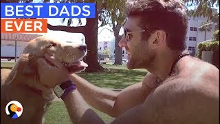 BEST Animal Dads of ALL TIME: Father's Day Compilation | The Dodo Daily