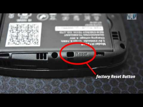 JioFi 2 Complete Solution - Factory Reset - Reset User ID and Password - Complete Solution
