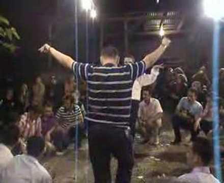 osmaniye köyünde damadın sağdıçların oyunu
