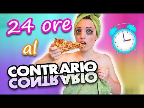 Xxx Mp4 Vivo La MIA VITA Per 24 ORE Al CONTRARIO 3gp Sex