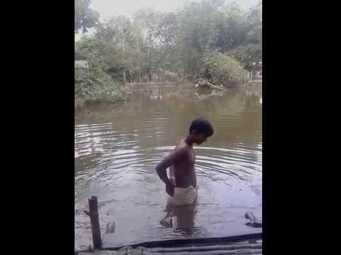 গোসল করা ভিডিও  gosol video