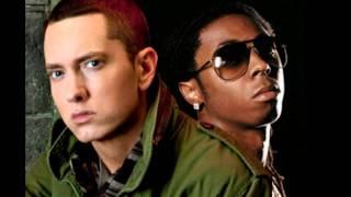 Eminem feat. Lil Wayne No love HD.mp4