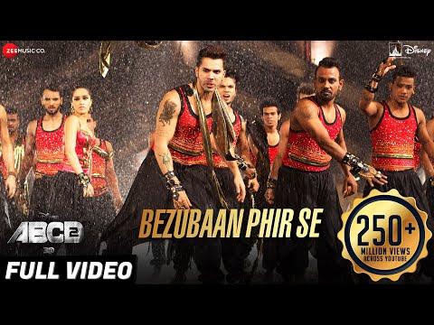 Xxx Mp4 Bezubaan Phir Se Full Video Disney S ABCD 2 Varun Dhawan Shraddha Kapoor Sachin Jigar 3gp Sex