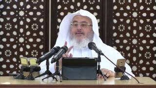 18- الاستعاذة من جهد البلاء ودرك الشقاء وسوء القضاء - 1438/5/4