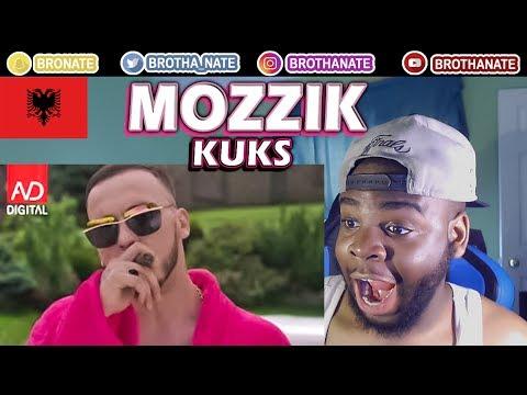 Mozzik - Kuks REACTION!!