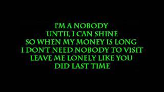 Z-RO-Do Bad On My Own [Lyrics]