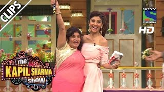 Meet the Best Fan of the Show- The Kapil Sharma Show-Episode 39- 3rd September 2016