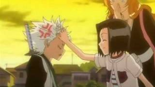 Funny Part In Bleach