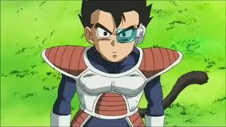 Yo! Son Goku and his friends return! English FanDUB SNEEK PEEK