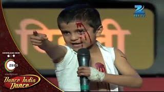 Sachin Performs on Kurbaan Hua
