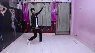 Student Of Natraj Dance Academy