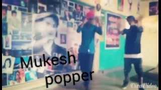 nae_nae  DAnce by Alllen & mukesh