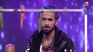 Zee Super Talents - Episode 8 - September 17, 2017 - Best Scene