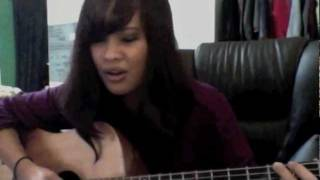 Kailangan Ko'y Ikaw (Regine Velasquez/Ogie Alcasid) acoustic cover