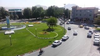 میدان معلم شهرکرد