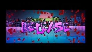 Hotline Miami 2 Longplay 20th Scene : Release