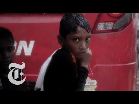 Xxx Mp4 Inside A Rohingya Refugee Camp Born Of Massacre 3gp Sex