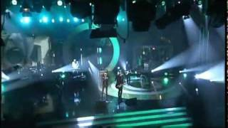 Roxette - Speak to me &  She's Got Nothing On (But the Radio) 2011