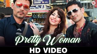 Pretty Woman - Official Music Video | Poonam Kay | Meet Bros | Kumaar