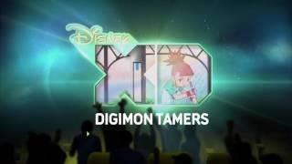 Digimon Movies (Tamers, Frontier, Savers) English Dub Previews