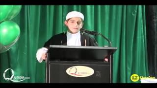 Taqwa College Quran Competition 2014