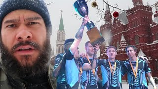 MOSCOW IMPORTS  • Behind The Cow Chop
