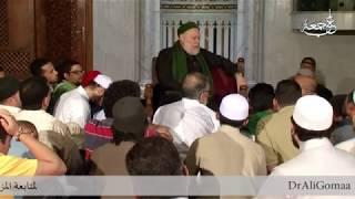 """ما معنى"""" نزل القرآن على سبعة احرف""""   أ.د علي جمعة"""