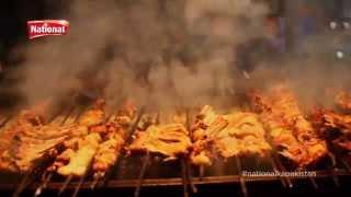 National Ka Pakistan - S3E04 - Barbecue
