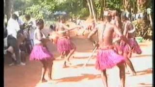 La danse bafia, 2